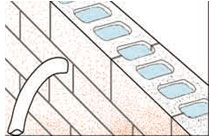 Masonry Blocks from Good Guys Contracting