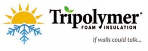 Tripolymer Foam Insulation from Good Guys Contracting