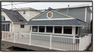 Deck Building by Good Guys Contracting