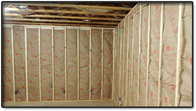 Foam Insulation by Good Guys Contracting