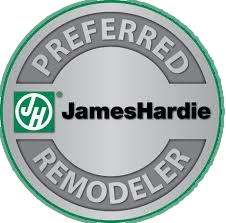 Choose James Hardie from Good Guys Contracting