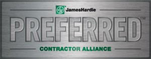 James Hardie Preferred Contractor Good Guys Contracting