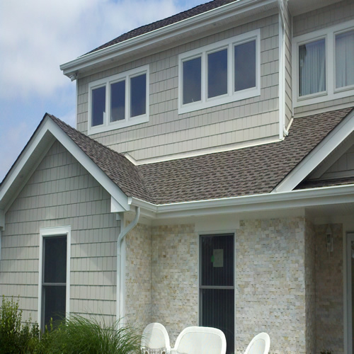 New Siding & Remodeling from Good Guys Contracting
