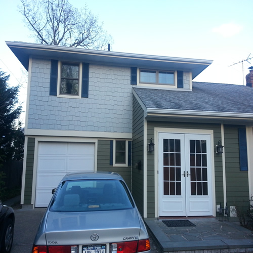 New Siding & Remodeling Project by Good Guys Contracting