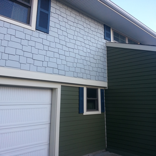 James Hardie Siding by Good Guys Contracting