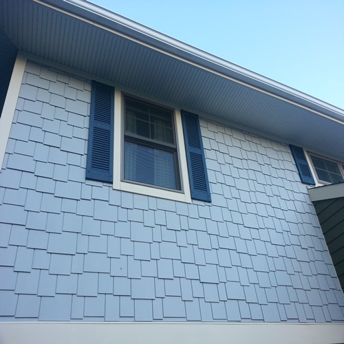 James Hardie Shingles by Good Guys Contracting