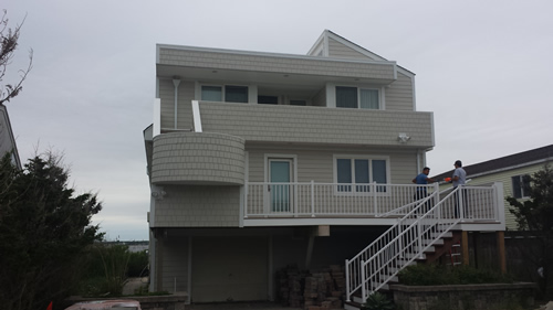 James Hardie Siding Project from Good Guys Contracting