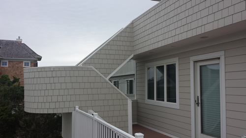 Siding Project from Good Guys Contracting
