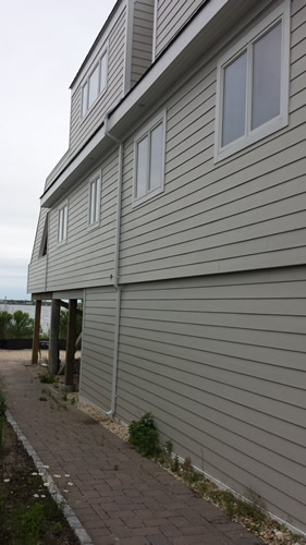 Siding from Good Guys Contracting
