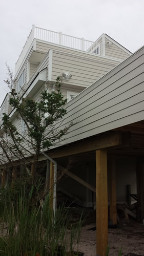 New Siding from Good Guys Contracting