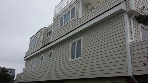 James Hardie Siding from Good Guys Contracting
