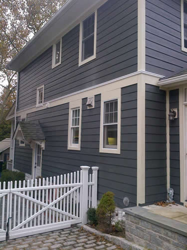 New James Hardie Siding from Good Guys Contracting