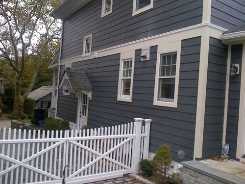 Remodeled Home by Good Guys Contracting