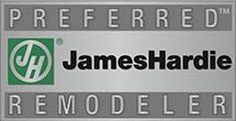Preferred Long Island James Hardie Remodeler