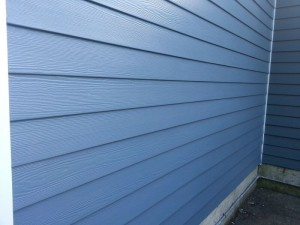 Wood Siding from Good Guys Contracting