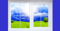 How Energy Efficient Doors and Windows Save You Money