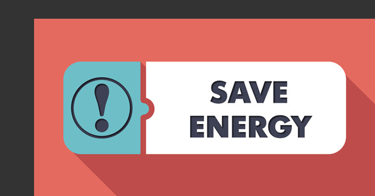 Energy cost saving tips for your home good guys for Cost saving ideas for home