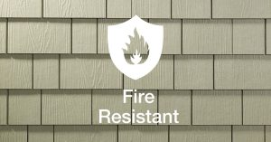 Fire Resistance of James Hardie Siding from Good Guys Contracting