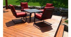 The Benefits of Having a Deck Installed at Your Home