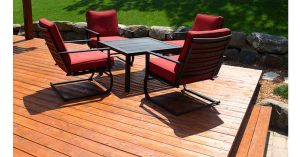 Deck Contractor from Good Guys Contracting