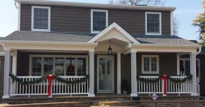 ROI of Fiber Cement Siding from Good Guys Contracting