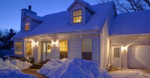 Common Winter Home Problems by Good Guys Contracting