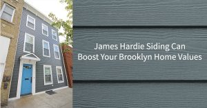 James Hardie Siding Can Boost Home Values with Good Guys