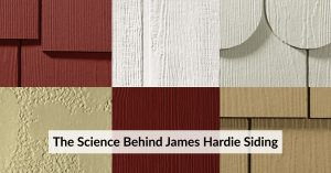 The Science Behind James Hardie Siding with Good Guys Contracting