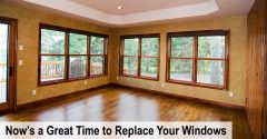 Now's a Great Time to Replace Your Windows