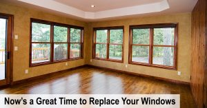 Window Replacement with Good Guys Contracting