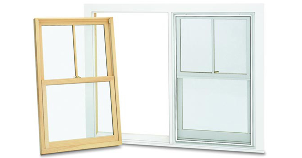 Buying replacement home windows good guys contracting for Good replacement windows
