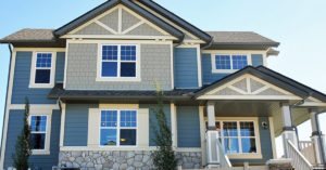Protect your home's facade with James Hardie.