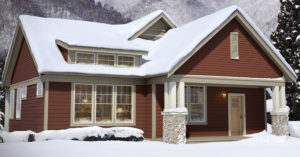Can your home handle winter?