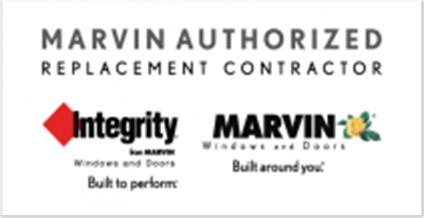 Marvin Authorized Replacement Contractor