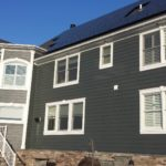 Hardie Siding Project