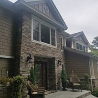 Smithtown, NY: Complete Exterior Overhaul Project